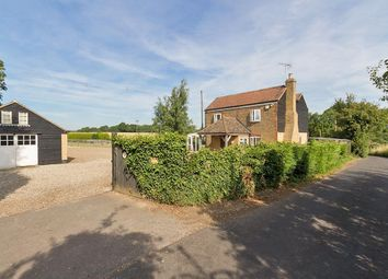 Thumbnail 3 bed detached house for sale in Abbots Hill, Ospringe, Faversham