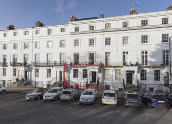 Thumbnail 2 bed flat for sale in Clarendon Square, Leamington Spa