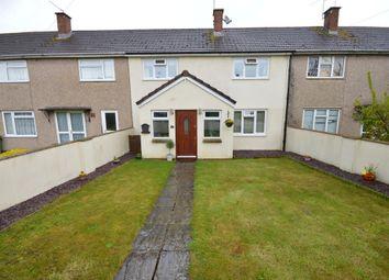 Thumbnail 3 bed terraced house for sale in Dartmouth Walk, Keynsham