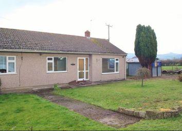 Thumbnail 2 bedroom bungalow to rent in Worlds End Lane, Keynsham, Bristol