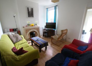 Thumbnail 3 bed terraced house to rent in Hermitage Road, Finsbury Park