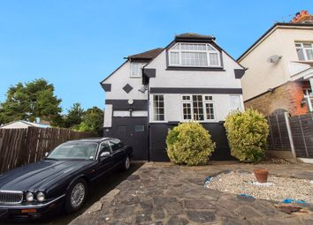 Thumbnail 2 bedroom detached house for sale in Park Lane, Southend-On-Sea
