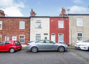 2 bed terraced house for sale in Clifford Street, Mansfield NG18
