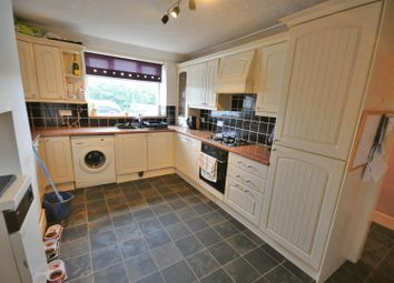 Thumbnail 3 bed terraced house for sale in Blackburn Road, Rising Bridge, Accrington