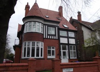 Thumbnail 1 bed flat for sale in Old Broadway, Didsbury, Manchester, Greater Manchester