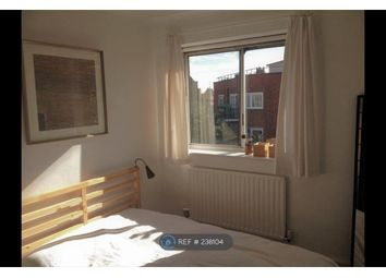 Thumbnail 1 bedroom flat to rent in Burnham St, London
