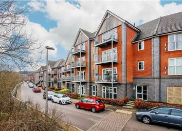 Thumbnail 2 bed flat for sale in 75 Millward Drive, Bletchley, Milton Keynes, Bucks