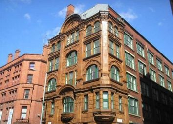 Thumbnail 2 bedroom flat for sale in Langley Building, 53 Dale Street, Manchester, Piccadilly