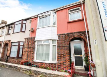 Thumbnail Terraced house for sale in Old Town, Bideford