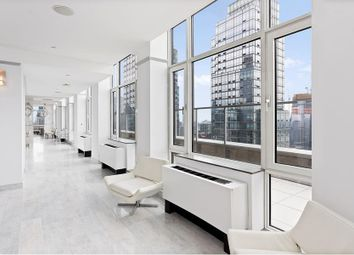Thumbnail 1 bed property for sale in 635 West 42nd Street, New York, New York State, United States Of America