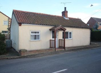 Thumbnail 2 bedroom bungalow for sale in Ingham Corner, Norwich, Norfolk