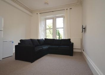 Thumbnail 4 bed flat to rent in East Mayfield, Edinburgh
