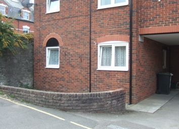 Thumbnail 2 bed flat to rent in Chardsmead Road, Bridport