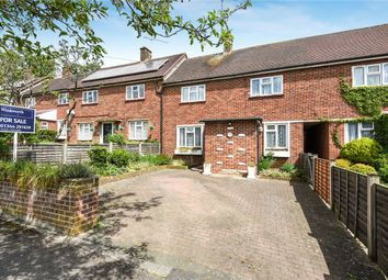 Thumbnail 3 bed terraced house for sale in Park Drive, Sunningdale, Ascot, Berkshire