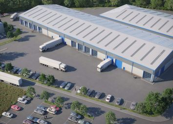 Thumbnail Industrial to let in New Build Unit 16 Zone 3, Burntwood Business Park, Burntwood