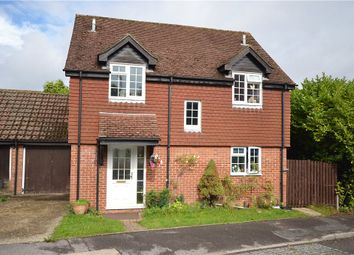 4 bed link-detached house for sale in Exeter Close, Basingstoke, Hampshire RG22