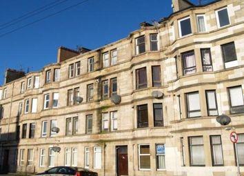 Thumbnail 1 bed flat to rent in Marwick Street, Dennistoun, Glasgow