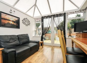 Thumbnail 3 bed semi-detached house for sale in Woodbank Road, Downham, Bromley