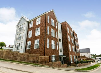 The Avenue, Tunbridge Wells TN2. 2 bed flat