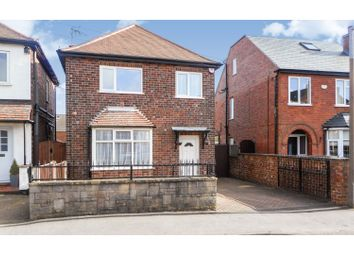 3 bed detached house for sale in Nursery Avenue, Sandiacre, Nottingham NG10