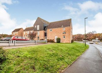 Thumbnail 1 bed flat for sale in Western Lodge, Cokeham Road, Sompting, West Sussex