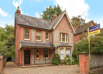 Thumbnail 5 bed detached house for sale in Craven Road, Reading