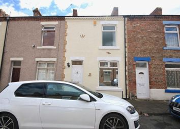 Thumbnail 2 bedroom terraced house to rent in Eskdale Street, Darlington