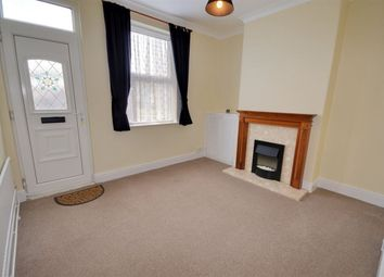 Thumbnail 2 bedroom terraced house to rent in Humber Street, Goole