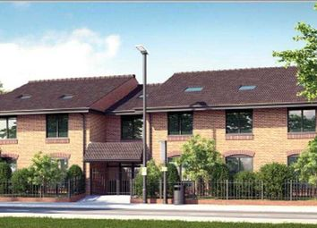 Thumbnail 2 bed flat for sale in Park House, 643-651 Staines Road, Bedfont
