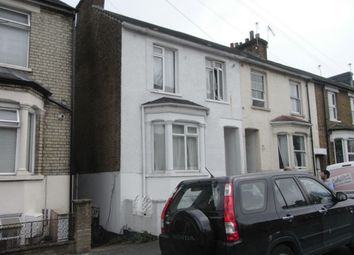 Thumbnail Room to rent in Gladstone Road, Central Watford
