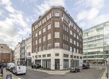 Thumbnail 3 bed flat for sale in Euston Road, London