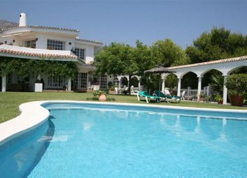 Thumbnail 3 bed villa for sale in Mijas, Spain