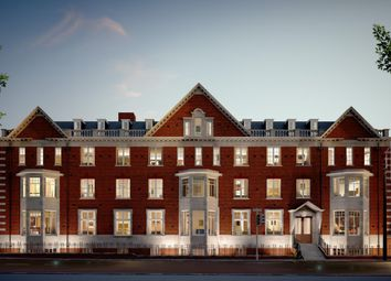 Thumbnail 3 bed flat for sale in Westbourne Place, Maida Vale, London