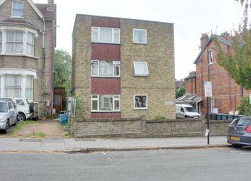 Thumbnail Flat for sale in Woodstock Road, Croydon