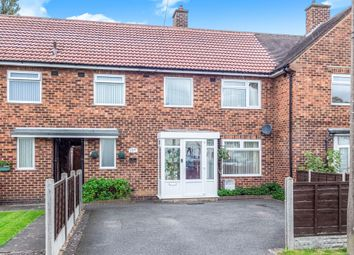 3 bed terraced house for sale in Highwood Avenue, Solihull B92