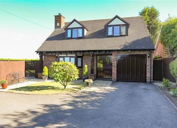 Thumbnail 4 bed detached house for sale in Gable End Cottage, Tamworth Road, Nether Whitacre