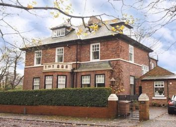 Thumbnail 1 bed flat to rent in Preston Park, North Shields