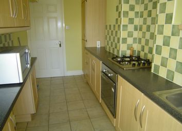 Thumbnail 3 bed flat to rent in Manor House Road, Jesmond, Newcastle Upon Tyne