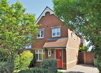 Thumbnail 3 bed end terrace house for sale in Morton Close, Maidstone
