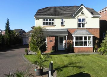 Thumbnail 4 bed detached house for sale in Winterburn Avenue, Bromley Cross, Bolton, Lancashire