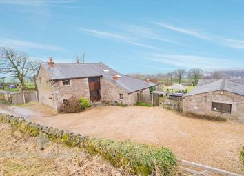 Thumbnail 6 bed barn conversion for sale in Oakmere Avenue, Withnell, Chorley