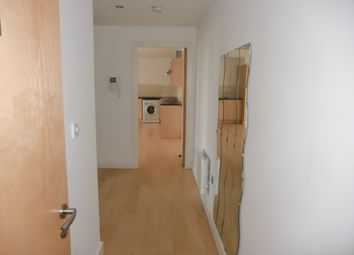 Thumbnail 2 bed flat for sale in Burleys Way, Leicester