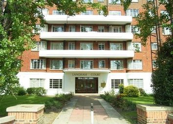Thumbnail Studio to rent in Langham Court, Wykes Road, Raynes Park