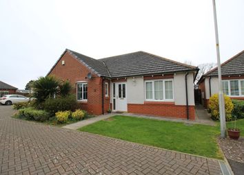 Thumbnail 2 bed bungalow for sale in Greenrow Meadows, Silloth, Wigton