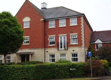 Thumbnail 1 bed flat to rent in Green Lane, Devizes