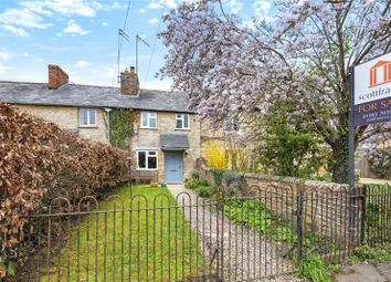 Thumbnail 2 bed terraced house for sale in Standlake Road, Ducklington, Oxfordshire