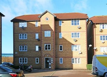 Thumbnail 1 bed flat to rent in Western Road, Colliers Wood, London