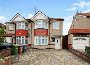 Thumbnail 3 bed semi-detached house for sale in Lancaster Road, North Harrow, Harrow