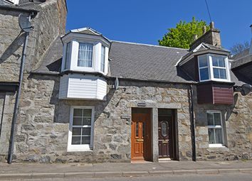 Thumbnail 2 bed cottage for sale in Main Street, Kirkmichael, Blairgowrie