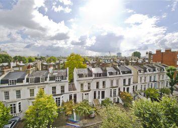 4 bed flat for sale in Abingdon Court, Abingdon Villas, London W8